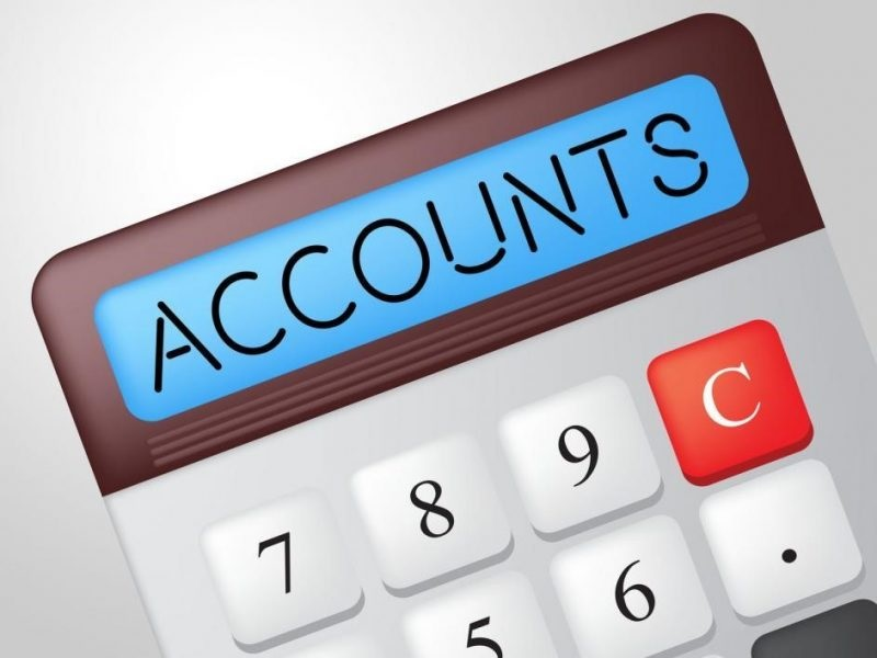 Outsourcing Accounts and Tax Preparation