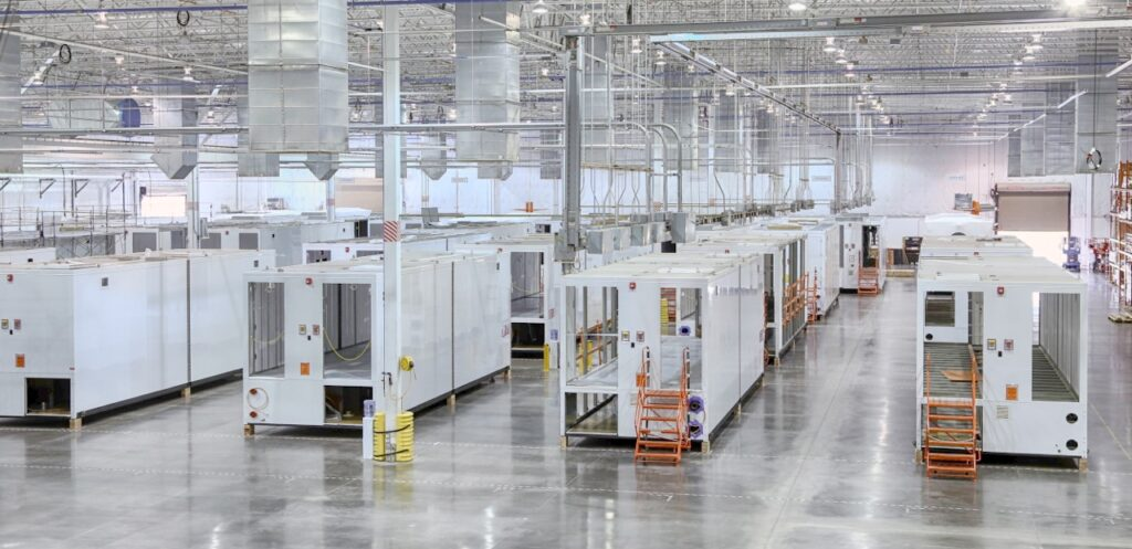 Things To Consider For Modular Data Centers